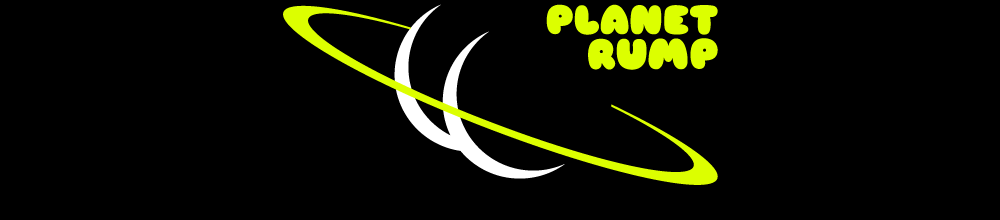 Planet Rump